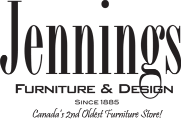Jennings Furniture  Logo